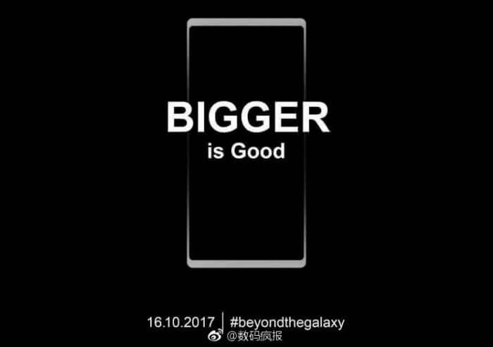 El Huawei Mate 10 se filtra de nuevo mostrando su panel frontal