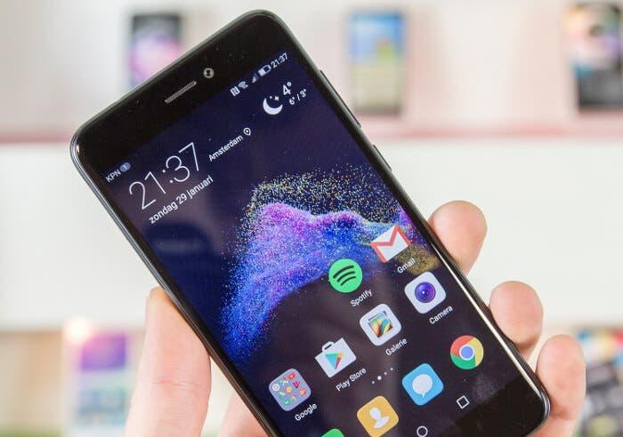 Descarga e instala Android 8.1 Oreo en tu Huawei P8 Lite 2017