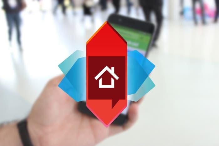 Los iconos adaptativos de Android Oreo llegan a Nova Launcher