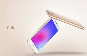 Nuevo Meizu M6: un dispositivo muy barato con buenas características