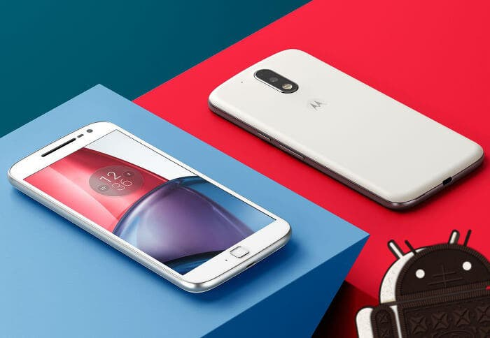 Motorola nos ha mentido con la actualización de Android Oreo para el Moto G4 Plus
