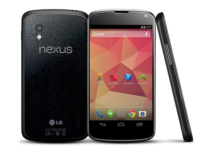 Cómo instalar Android Oreo en el Nexus 4