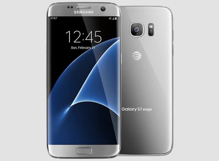 Compra el Samsung Galaxy S7 Edge por solo 469 euros
