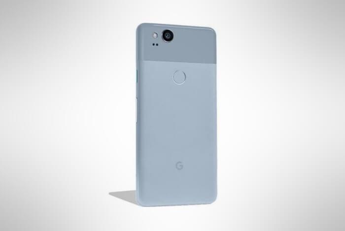Entrega tu móvil a Google para conseguir un descuento en el Google Pixel 2
