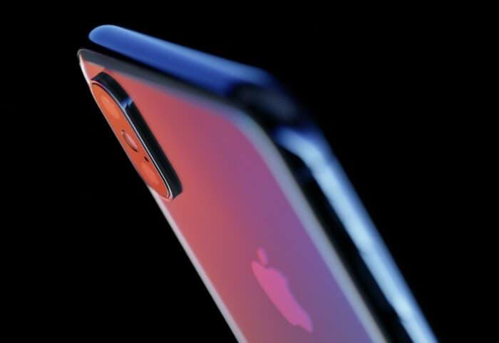 Los primeros clones del iPhone X comienzan a llegar con Android