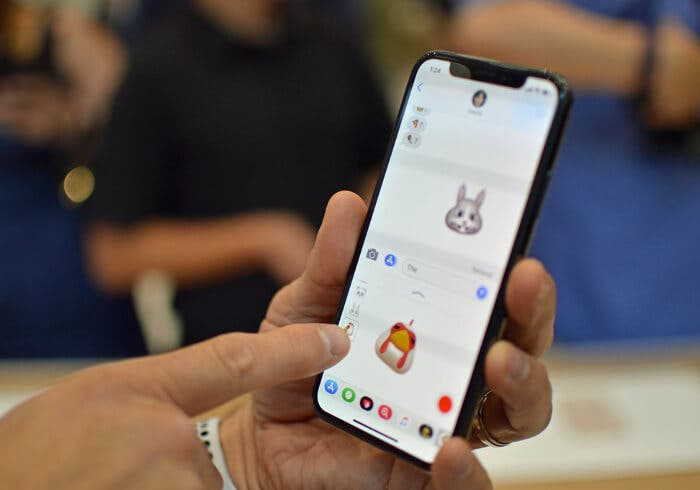 ¿Lanzará Samsung los animojis del iPhone X en el Galaxy Note 8?
