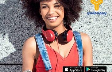 Yudonpay, la aplicación para reunir todas tus tarjetas de fidelización