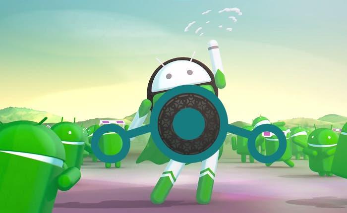 Android 8.1 Oreo está en camino, Google ya piensa en la siguiente versión de su sistema