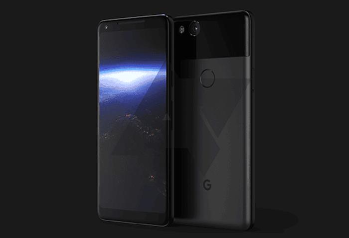 Ya tenemos las primeras pistas sobre los nuevos Pixel 2 y Pixel 2 XL