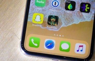 ¿Qué puedo comprar con el precio del iPhone X?