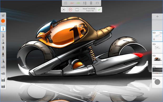 Autodesk App