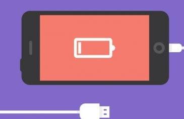 Xiaomi presenta sus baterías de grafeno con 35 días de autonomía