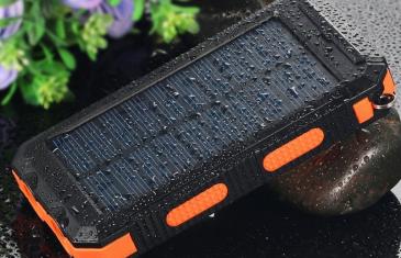 Las mejores baterías externas resistentes que puedes comprar en Amazon