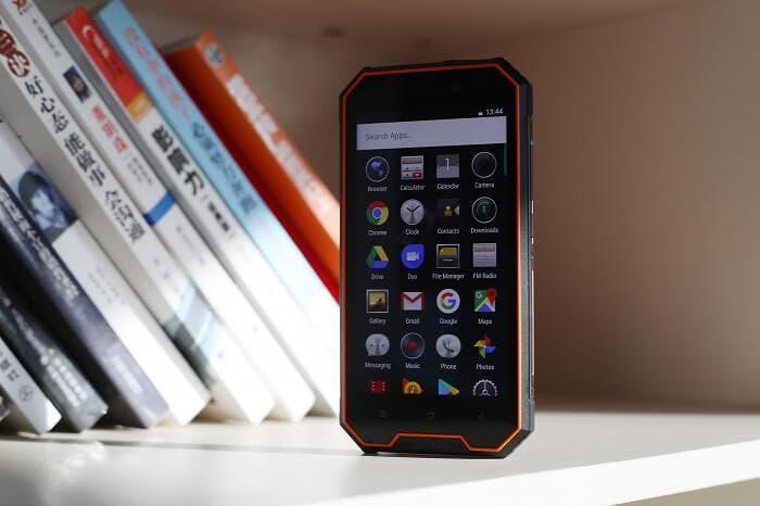 Estas son las razones para comprar el Blackview BV4000, el smartphone más resistente