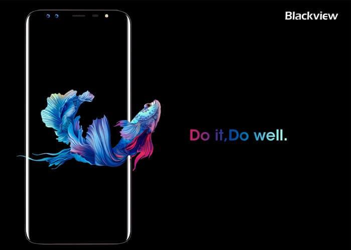 Estos son todos los detalles del Blackview S8 poco antes de su presentación