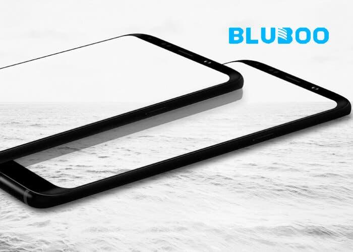 BLUBOO S8+, la familia sin marcos de BLUBOO crece en tamaño