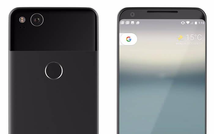 Google muestra una fotografía tomada con la cámara del Google Pixel 2