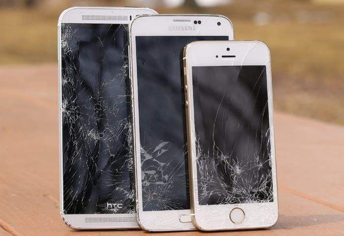 Así de fácil es recuperar tus archivos si la pantalla de tu móvil está rota