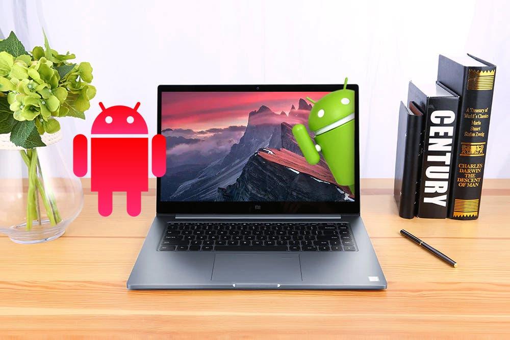 Problemas de conexion USB entre un móvil Android y PC