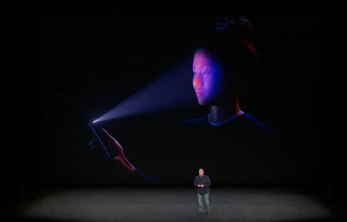 El FaceID del iPhone X llegará a Samsung y Xiaomi gracias a Qualcomm