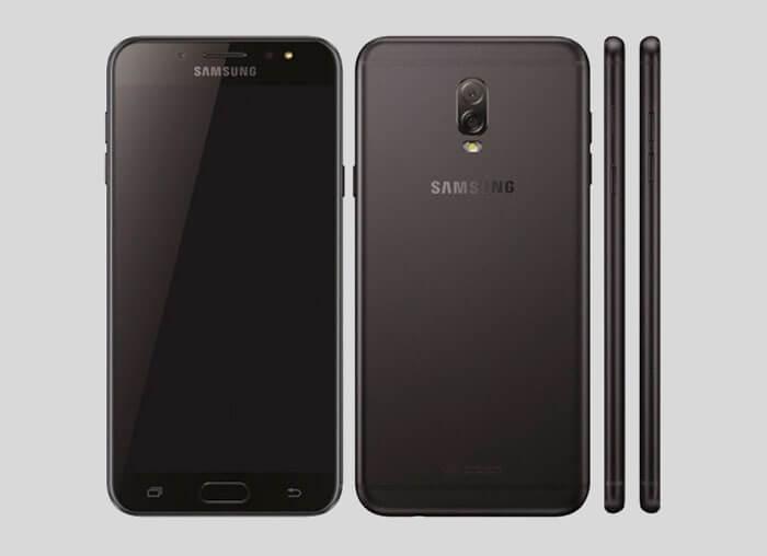 El Samsung Galaxy J7+ ya es oficial con doble cámara