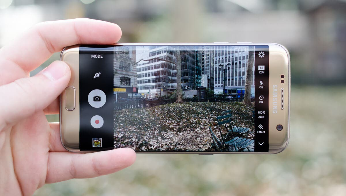 a5a02aa35fe Compra el Samsung Galaxy S7 Edge más barato gracias a esta oferta