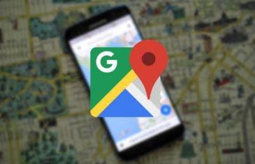 Google Maps estrena chat de mensajería para hablar con los comercios