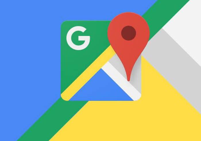 Google Maps nos deja con novedades importantes en su interfaz