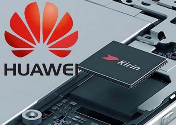Así es el nuevo Kirin 970, el procesador del Huawei Mate 10