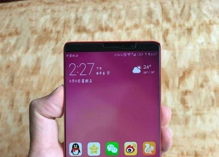 Un nuevo concepto nos deja ver el supuesto diseño del Huawei Mate 10