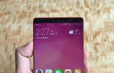 Estos podrían ser los precios del Huawei Mate 10 y Mate 10 Pro