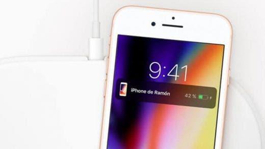 Así puede revolucionar varias industrias la nueva carga inalámbrica del iPhone 8