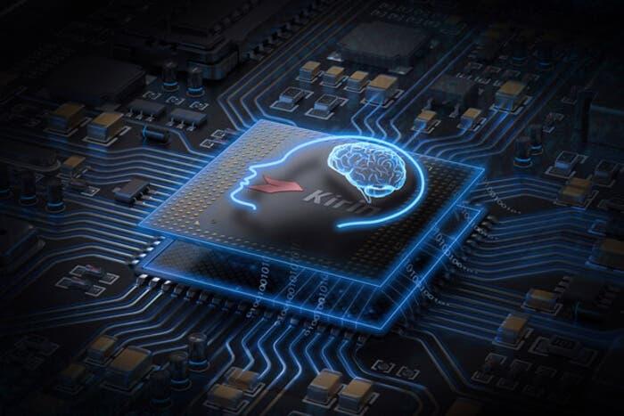 Desvelada la potencia del Huawei P20 Pro en Geekbench