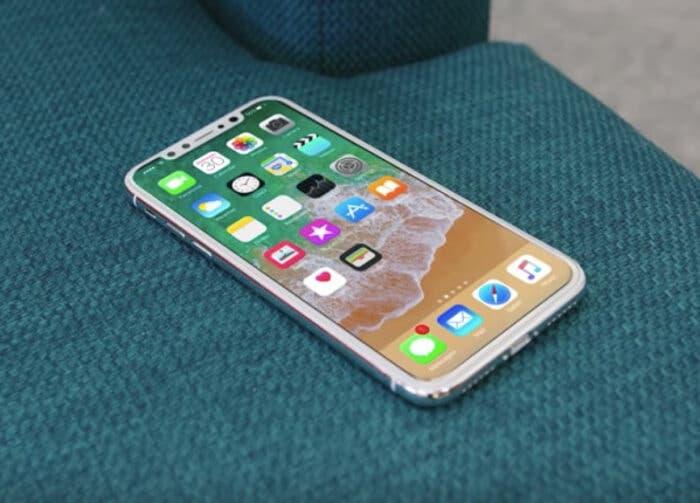 El retraso del iPhone 8 le haría la competencia al Huawei Mate 10