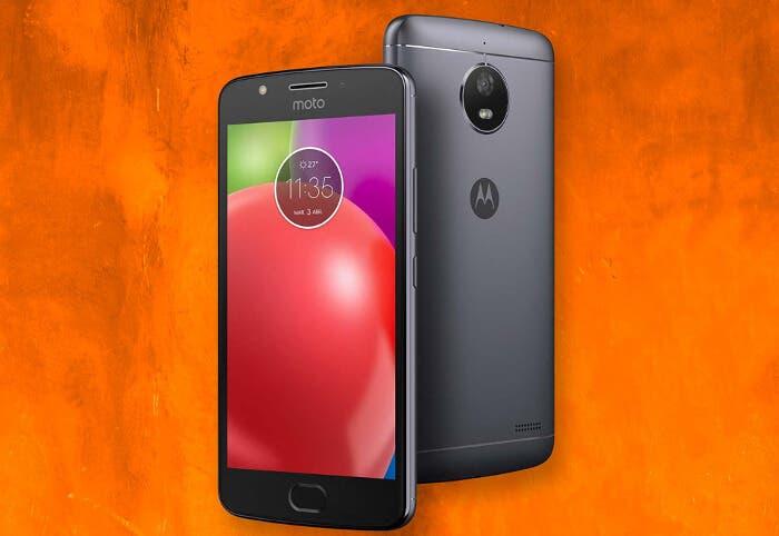 Motorola Moto E4 Plus, Moto E4 y Moto E3 más baratos con estas ofertas