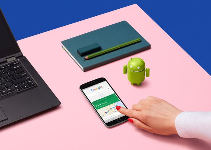 El Motorola Moto G4 Plus recibirá una actualización contra BlueBorne