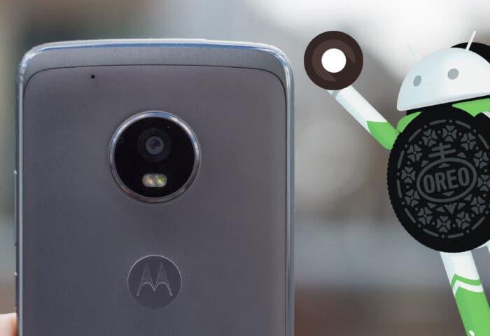 Estos son todos los Motorola que actualizarán a Android 8.0 Oreo