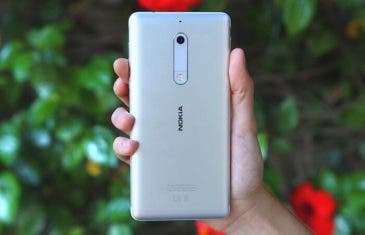 El Nokia 5 ya está actualizando más rápido que los Google Pixel