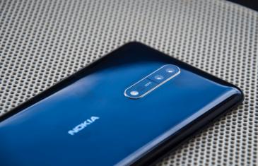 El Nokia 9 vendrá de serie con Android 8 Oreo