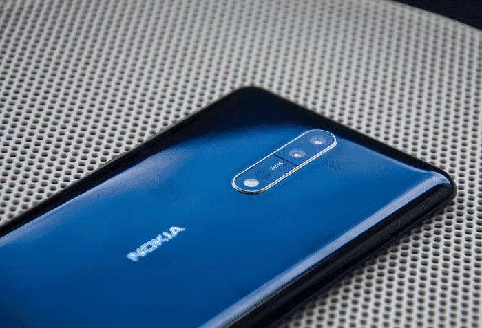 Ya puedes comprar el Nokia 8 en España gracias a Amazon
