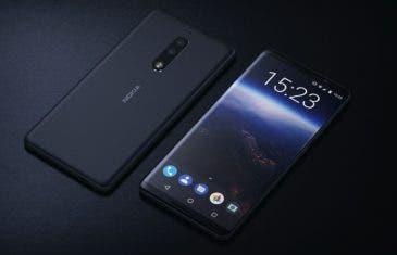 El Nokia 9 se filtra con unas características algo desconcertantes