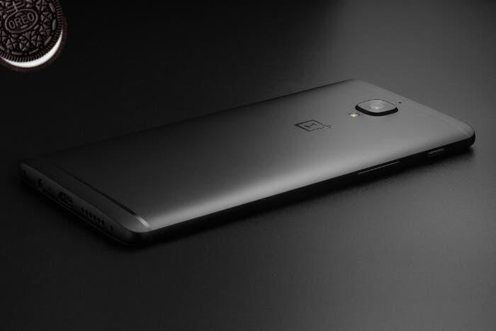 Ya puedes instalar Android 8.0 Oreo para el OnePlus 3T