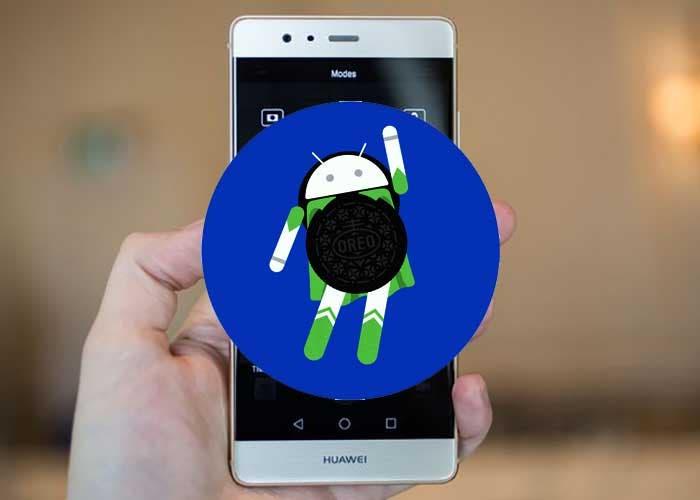 Cómo personalizar un Huawei con EMUI 5 con la estética de Android Oreo