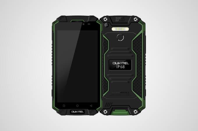 El Oukitel K10000 Max bate al iPhone 7 Plus y el iPad Mini 4 en estás pruebas