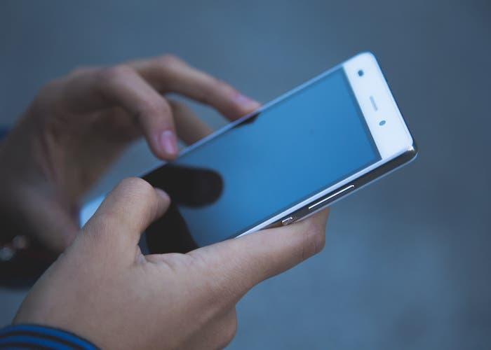 Cómo comprobar si el táctil de la pantalla de tu dispositivo Android está dañado
