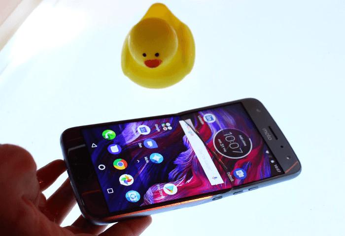 El Motorola Moto X4 podría ser el primer Android One de la compañía