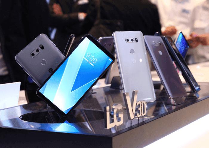 Primeras impresiones del LG V30, ¿el mejor gama alta?