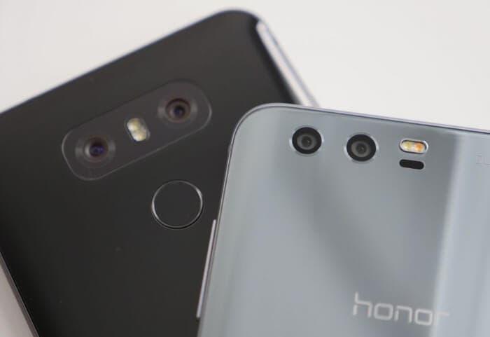 Moto G5 Plus, LG G6 y Honor 9 más baratos gracias a estas ofertas