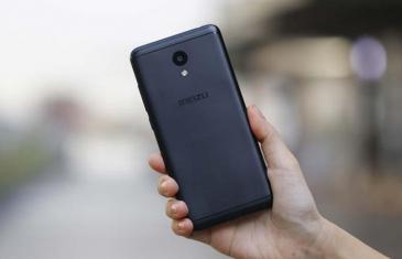 El Meizu M6 va a por Xiaomi y se deja ver a todo color