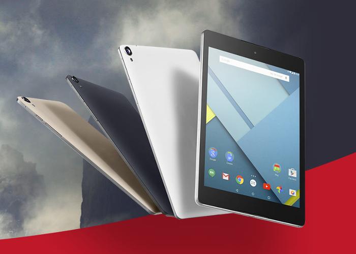 Las 3 mejores tablets Android por menos de 200€